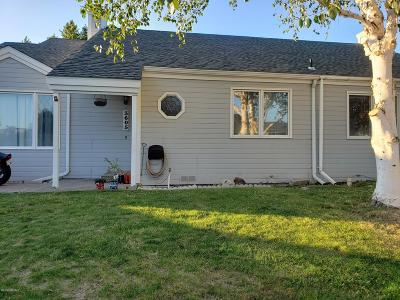 Yakima Single Family Home For Sale: 3605 Susan Ave
