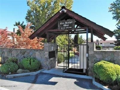 Yakima Condo/Townhouse Ctg Financing: 101 N 58th Ave #10