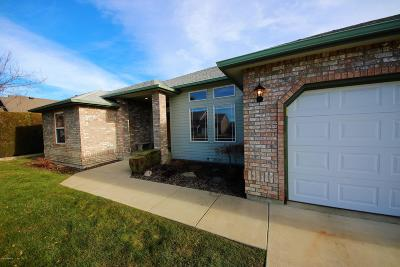 Yakima Single Family Home Ctg Release Clause: 3 N 93rd Ave