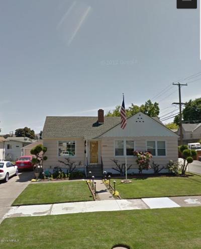 Yakima WA Single Family Home For Sale: $235,000