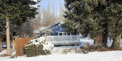Naches Single Family Home Ctg Financing: 12361 Old Naches Hwy