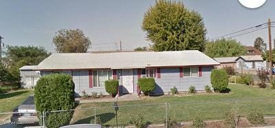 Wapato Single Family Home Ctg Financing: 602 S Camas Ave