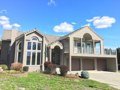 Yakima Single Family Home For Sale: 3 N 78th Ave