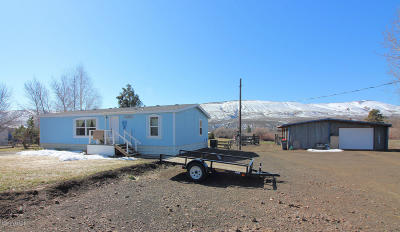 Manufactured Home Ctg Financing: 22520 Ahtanum Rd