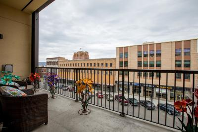 Yakima Condo/Townhouse For Sale: 17 N 3rd St #304