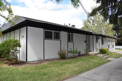 Yakima Single Family Home For Sale: 1005 S 34th Ave