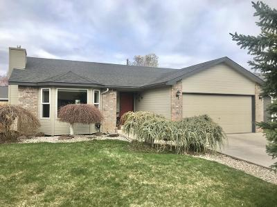 Yakima Single Family Home Ctg Financing: 1709 Parsons Lp
