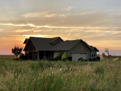 Wapato WA Single Family Home For Sale: $549,000
