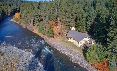 Naches, Cowiche, Tieton, Gleed, Moxee, Union Gap Single Family Home For Sale: 20980 Wa-410