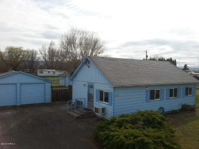 Yakima Single Family Home For Sale: 6808 Occidental Rd