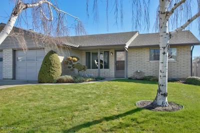 Yakima Single Family Home Ctg Financing: 305 S 50th Ave