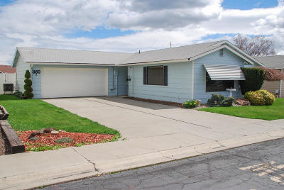 Yakima Single Family Home Ctg Financing: 360 S 76th Ave