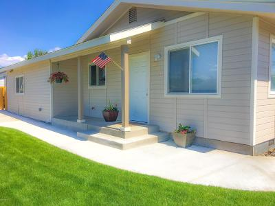 Yakima Single Family Home Ctg Financing: 225 S 66th Ave