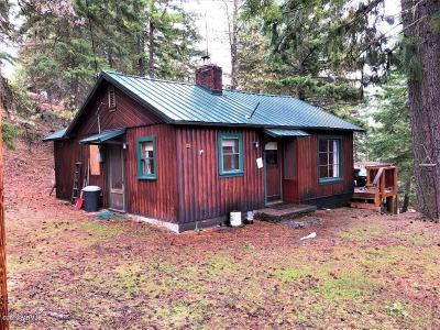Naches, Cowiche, Tieton, Gleed, Moxee, Union Gap Single Family Home Contingent: 37421 Hwy 12 #23
