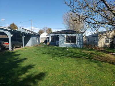 Yakima Single Family Home Ctg Financing: 911 S 2nd Ave