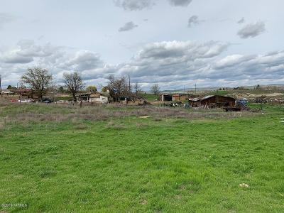 Zillah Single Family Home For Sale: 13905 Yakima Valley Hwy
