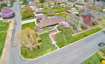 Yakima Single Family Home For Sale: 5711 Richey Rd