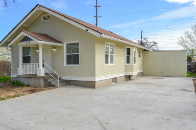 Yakima Multi Family Home Ctg Financing: 715 N 6th St