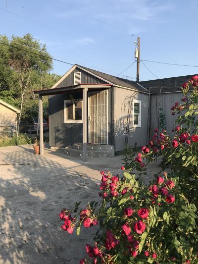 Yakima Single Family Home For Sale: 308 Baker St