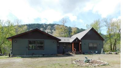 Naches Single Family Home Ctg Release Clause: 7480 Hwy 410