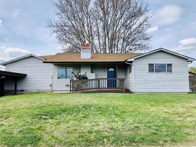 Yakima Single Family Home For Sale: 1208 S 38th Ave