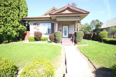 Grandview Single Family Home Ctg Financing: 313 Birch Ave