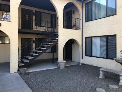 Yakima Condo/Townhouse Ctg Financing: 703 S 38th Ave #2