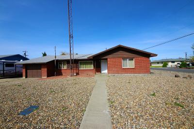 Yakima Single Family Home Ctg Financing: 902 S 49th Ave