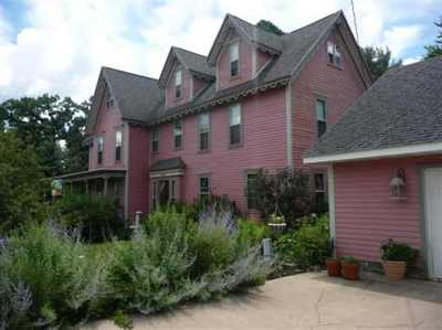 Amherst Single Family Home For Sale: 303 S Main Street