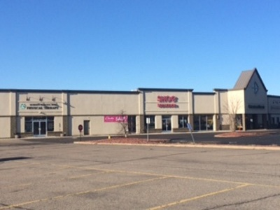 Wisconsin Rapids Commercial Lease For Lease: 1000 E Riverview Expressway