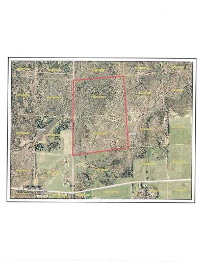 Ogema Residential Lots & Land For Sale: Meridian Road