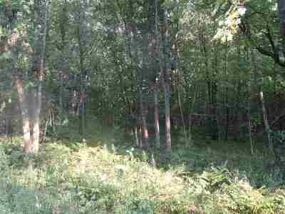 Iola Residential Lots & Land For Sale: 5 Acres Johnson Road