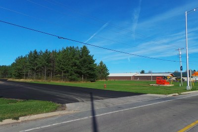 Medford Commercial For Sale: State Highway 13