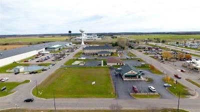 Plover Residential Lots & Land For Sale: Lot 2 Village Park Drive
