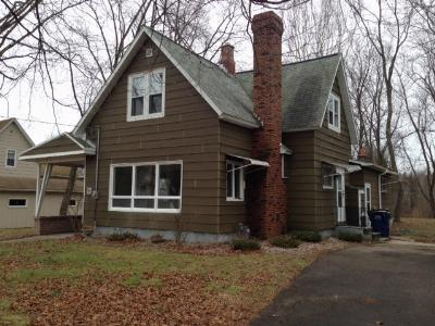 Wittenberg WI Single Family Home Sold: $70,000