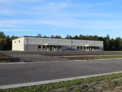 Wisconsin Rapids Commercial Lease For Lease: 7400 Block Integrity Way