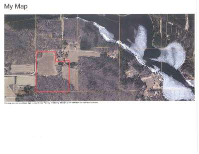 Junction City WI Residential Lots & Land Sold: $130,000