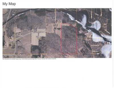 Junction City WI Residential Lots & Land Sold: $295,000