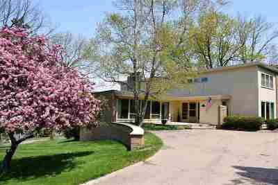 Wausau WI Single Family Home Sold: $382,900