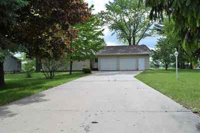 Wausau WI Single Family Home Sold: $260,000