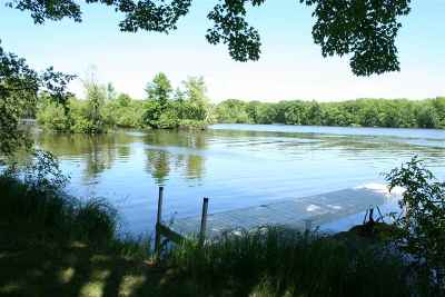 Stevens Point Residential Lots & Land For Sale: 16 Acres Mol Ole River Road