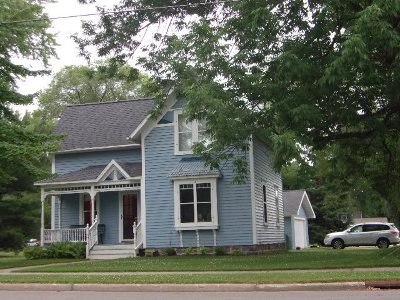 Single Family Home Sold: 410 E State Street