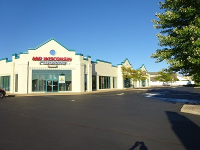 Stevens Point Commercial Lease For Lease: 5600 Woodland Street