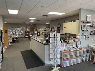 Wisconsin Rapids Commercial Lease For Lease: 1367 S 8th Street
