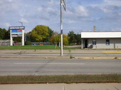 Wisconsin Rapids Commercial Lease For Lease: 1335 S 8th Street