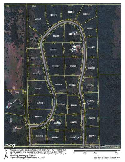 Amherst Residential Lots & Land For Sale: 9336 Fountain Grove Road