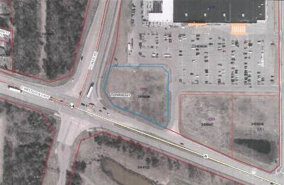 Wisconsin Rapids Residential Lots & Land For Sale: 2201 E Riverview Expressway