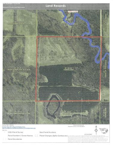 Iola Residential Lots & Land For Sale: Drake Street