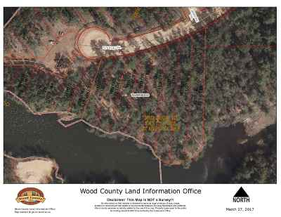 Wisconsin Rapids Residential Lots & Land For Sale: Lot 58 Fly Rod Trail