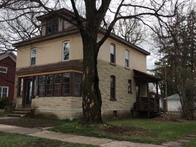 Merrill Single Family Home For Sale: 1004 E 2nd Street